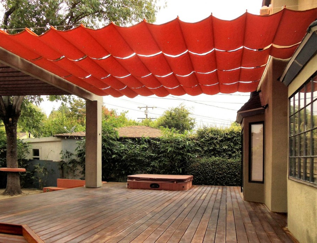 Awnings And Canopies In East London West Central